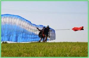 Windenflug